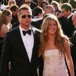 Brad Pitt, Jennifer Aniston Picture