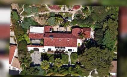 Robert Pattinson to Sell Mansion He Shared with Kristen Stewart