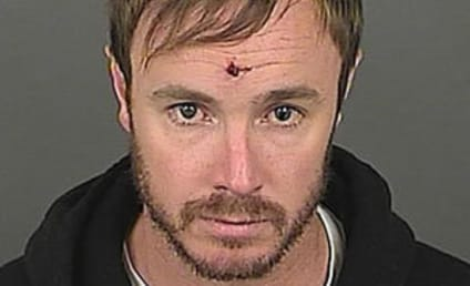 Edward Ray Fisher, OneRepublic Drummer, Arrested For Disturbing the Peace and Assault