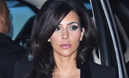 Kim Kardashian Goes House Hunting in NYC; She Wants to Spend HOW Much?!