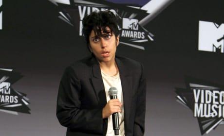 Lady Gaga-Jo Calderone