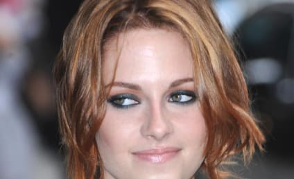 Kristen Stewart in New Movie: Threesome Participant, Voyeur, Oral Sex Aficionado