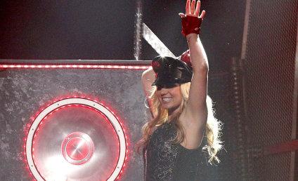 Confirmed: Jason Trawick is Britney Spears' Boyfriend