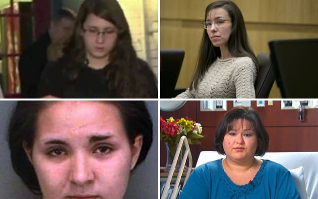 Miranda barbour admits 22 murders