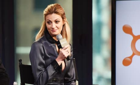 Erin Andrews is Pretty