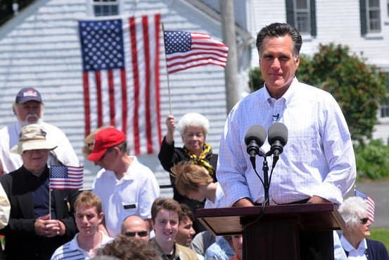 Mitt Romney for President