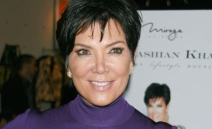 Happy 57th Birthday, Kris Jenner!