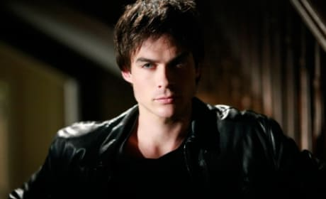 Damon Salvatore Picture