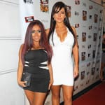 Snooki and Jenni