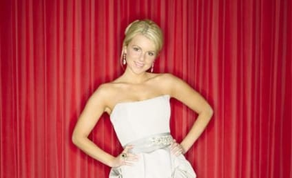 Ali Fedotowsky: Confident in Her Decision