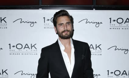 Scott Disick Would Have No Career Without Kim Kardashian Sex Tape, Manager Says