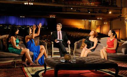"Caroline Manzo Calls Out Teresa Giudice, Addresses ""Miserable"" RHONJ Reunion"