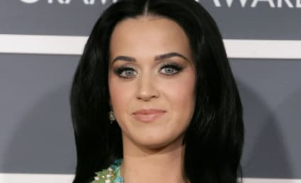 Katy Perry Grammys Dress: WHOA!