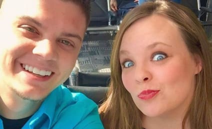 Catelynn Lowell and Tyler Baltierra: SLAMMED for Inappropriate Children's Clothing Line!