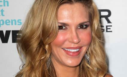 Brandi Glanville on LeAnn Rimes Feud: Trying to Move on, Just Hit Pillow Instead