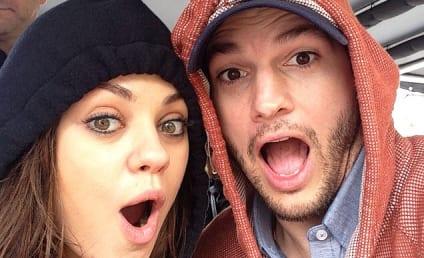 Ashton Kutcher and Mila Kunis: Inside Their Wedding!