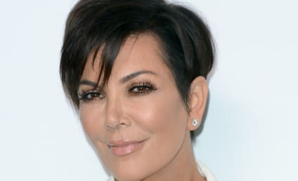 Kris Jenner Losing Weight to Compete With Caitlyn Jenner?!