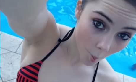 McKayla Bikini Photo