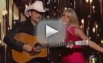 Carrie Underwood and Brad Paisley: Full CMA Awards Monologue 2015