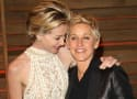 Ellen DeGeneres and Portia de Rossi Gush Over 9 Year Wedding Anniversary!