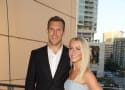 Brooks Laich and Julianne Hough: Married!