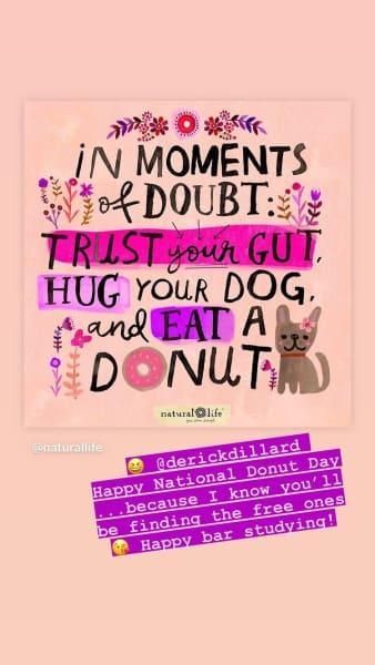 donut meme