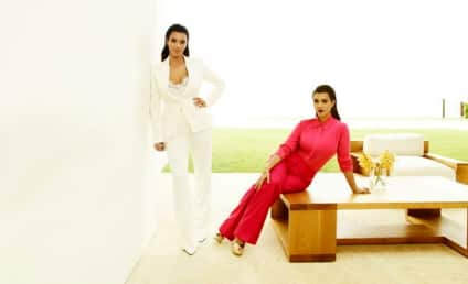 Kourtney & Kim Take Miami Season Premiere: Broken Dreams, Plates