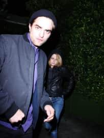 Leave Rob Alone!