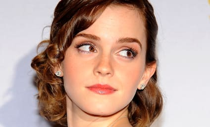 Emma Watson Stopped at Immigration, Mistaken For Unaccompanied Minor