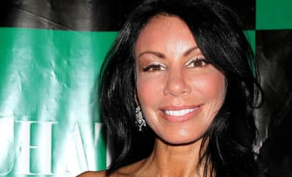 Steve Zalewski May Sell Danielle Staub Sex Tape