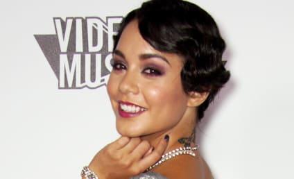 Austin Butler: Dating Vanessa Hudgens?