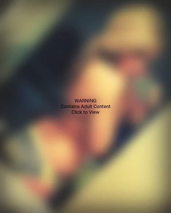 Jenelle Evans Selfie