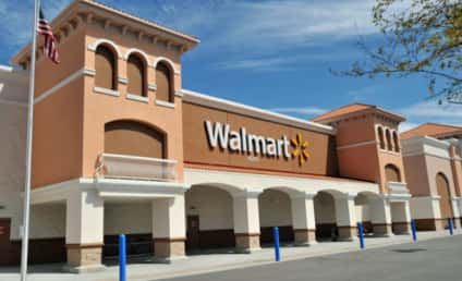 Two-Year-Old Shoots, Kills Mom at Walmart