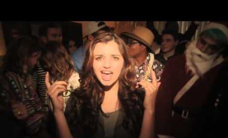 """Rebecca Black - """"Saturday"""""""