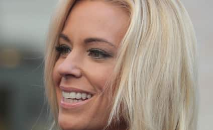 Kate Gosselin: Fired By CouponCabin!
