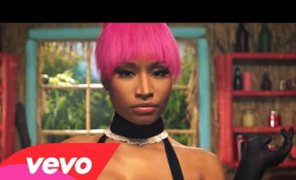 Nicki Minaj Music Video Breaks Miley Cyrus VEVO Record