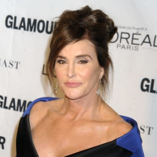 Caitlyn Jenner is Glamourous