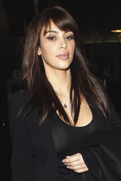 Kardashian, Kimberly