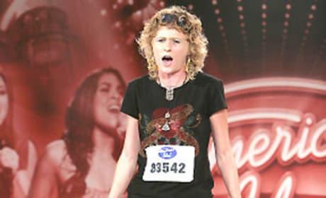 Popular American Idol Photos - Page 9 - The Hollywood Gossip