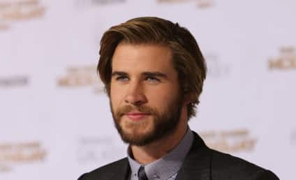 Happy 25th Birthday, Liam Hemsworth!