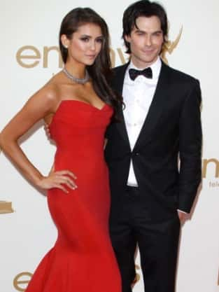 Ian & Nina
