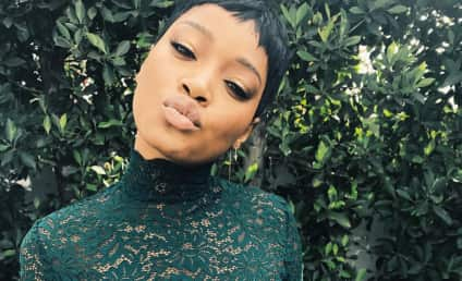 Keke Palmer: Stop Bullying Kylie Jenner for Being Ugly!