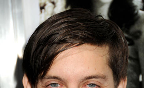 Tobey Maguire Image
