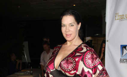 Chyna Probably Overdosed on Ambien and Valium, Manager Claims