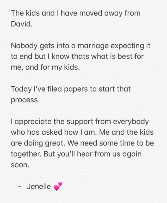 Je divorce 2