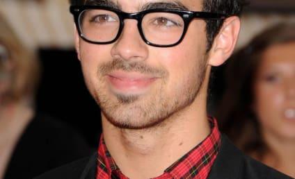 Joe Jonas on Britney Spears Tour Guest Spot: A Dream Come True