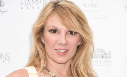 Ramona Singer Tells All: Divorce, Pills and Suicide!