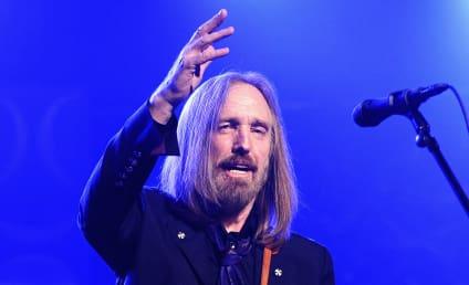 Tom Petty Dies; Rock Legend Was 66