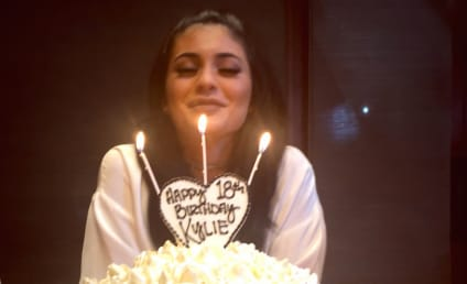 Kylie Jenner Turns 18: Read Her Family's Birthday Wishes!
