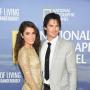 Ian Somerhalder and Nikki Reed are Adorable